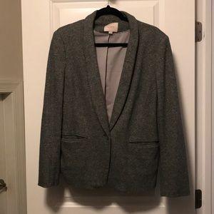 Loft Grey blazer